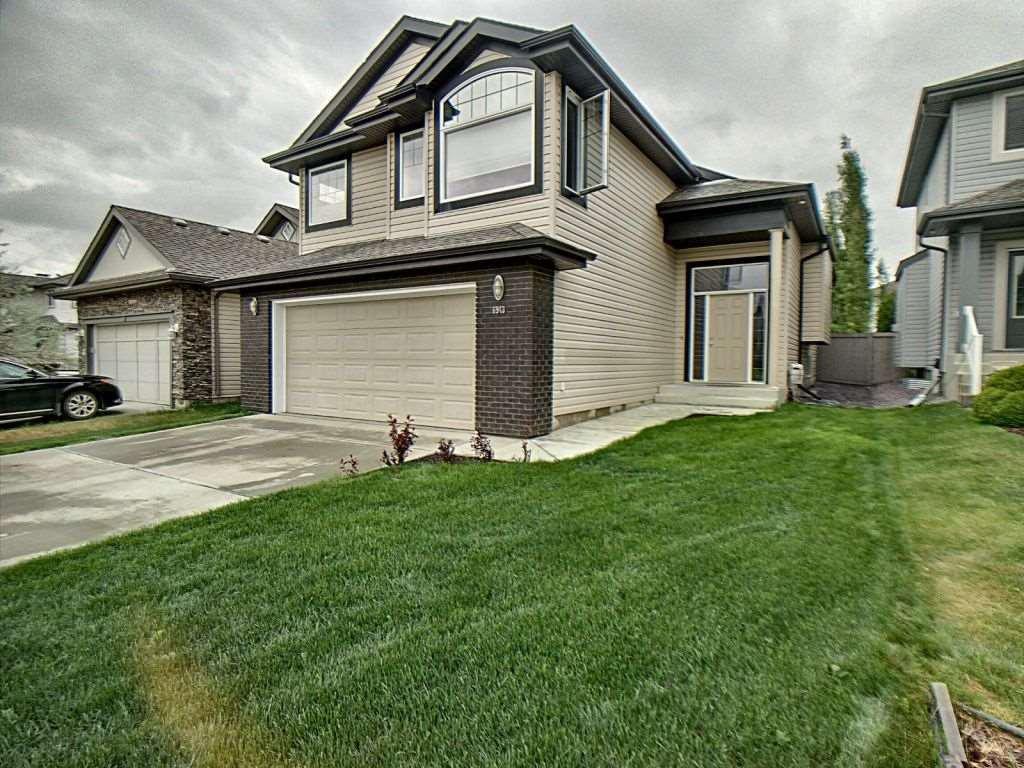 Main Photo: 6943 STROM Lane NW in Edmonton: Zone 14 House for sale : MLS®# E4161481