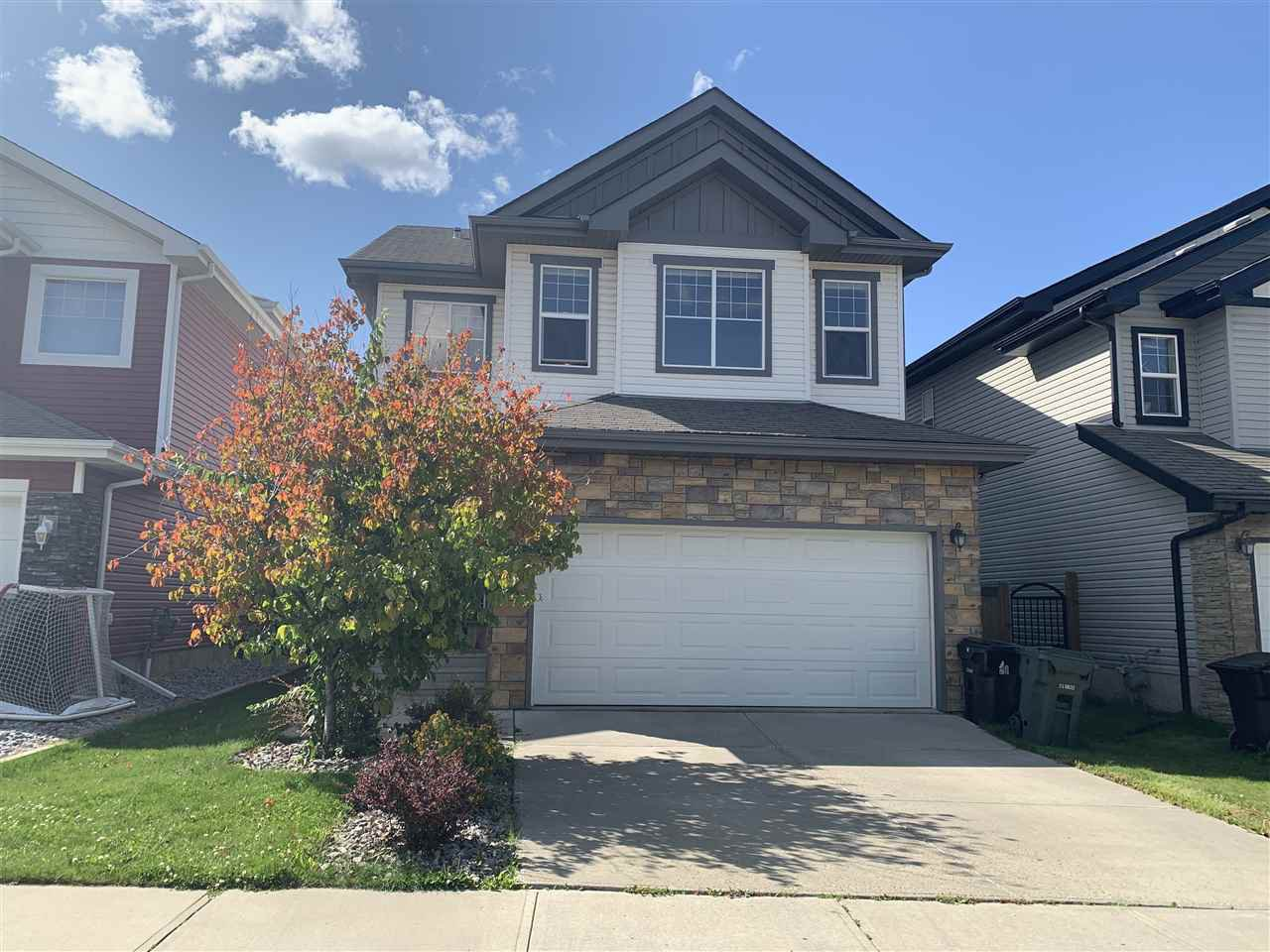 Main Photo: 3 VERNON Street: Spruce Grove House for sale : MLS®# E4171223