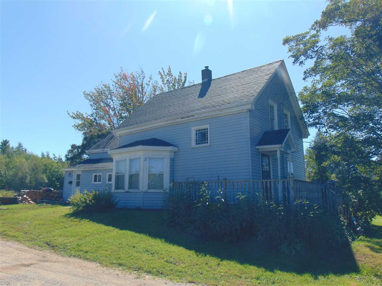 Main Photo: 4876 BROOKLYN Street in Somerset: 404-Kings County Farm for sale (Annapolis Valley)  : MLS®# 201921542