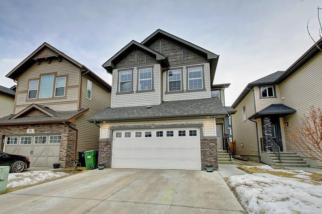 Main Photo: 24 Skyview Shores MR NE in Calgary: Skyview Ranch Detached for sale : MLS®# C4284808