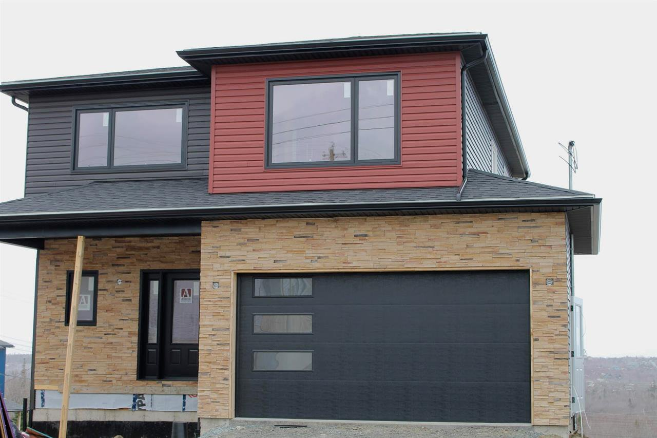 Photo 2: Photos: Lot 15 101 Glen Baker Drive in Herring Cove: 8-Armdale/Purcell`s Cove/Herring Cove Residential for sale (Halifax-Dartmouth)  : MLS®# 202002081