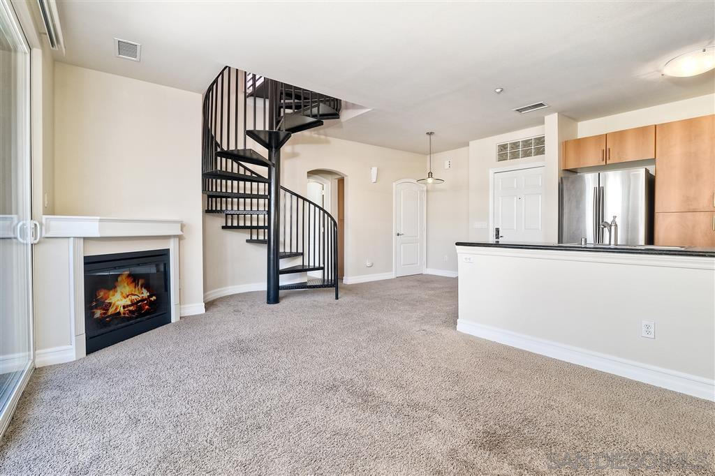 Main Photo: DOWNTOWN Condo for rent : 2 bedrooms : 550 Park Blvd #2605 in San Diego