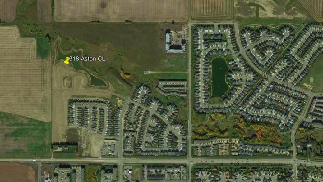 Main Photo: 318 ASTON Close: Leduc Vacant Lot for sale : MLS®# E4197882