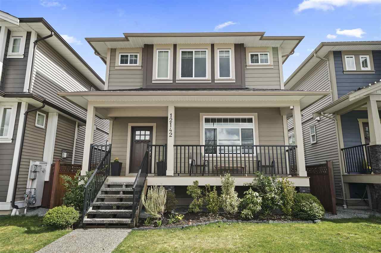 Main Photo: 12142 203 Street in Maple Ridge: Northwest Maple Ridge House for sale : MLS®# R2461173