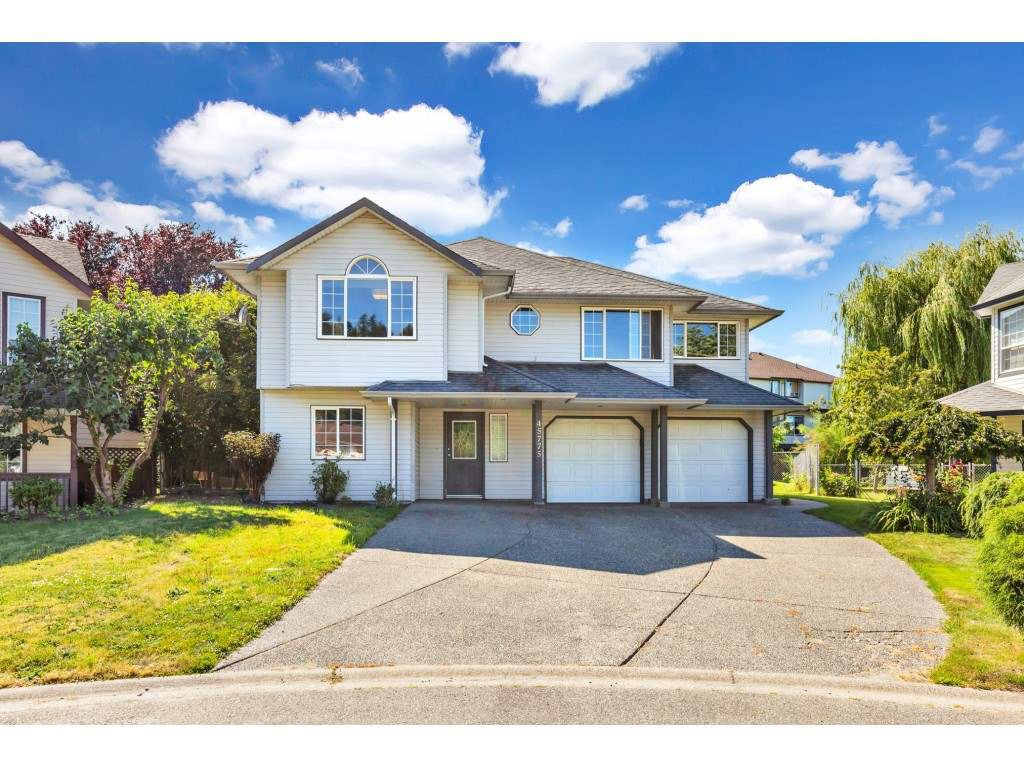 """Main Photo: 45775 COLT Place in Chilliwack: Vedder S Watson-Promontory House for sale in """"VEDDER CROSSING"""" (Sardis)  : MLS®# R2480458"""