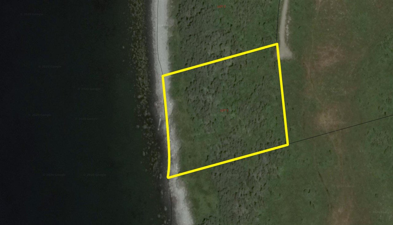 Main Photo: Lot 1 Youngs Road in East Green Harbour: 407-Shelburne County Vacant Land for sale (South Shore)  : MLS®# 202023619