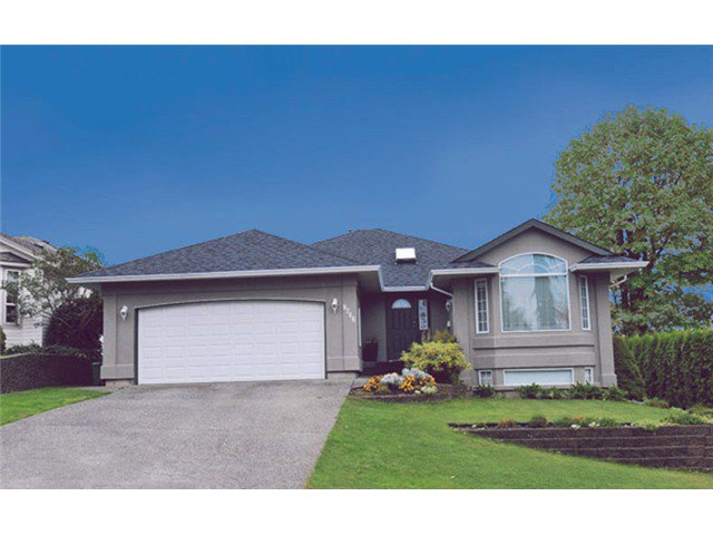 """Main Photo: 8246 FORBES ST in Mission: Mission BC House for sale in """"COLLEGE HEIGHTS"""" : MLS®# F1323180"""