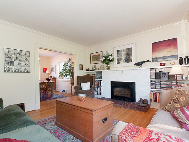 Photo 6: Photos: 5256 DUNBAR Street in Vancouver: Dunbar House for sale (Vancouver West)  : MLS®# V1059126