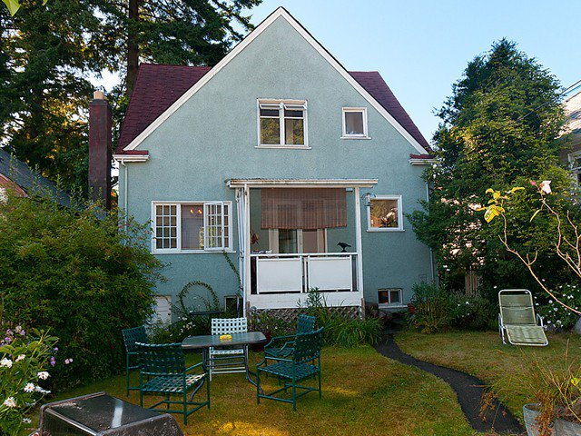 Photo 18: Photos: 5256 DUNBAR Street in Vancouver: Dunbar House for sale (Vancouver West)  : MLS®# V1059126