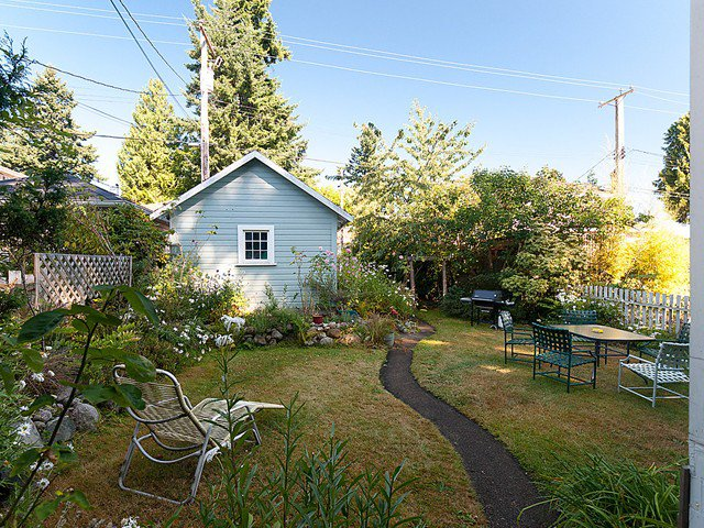 Photo 16: Photos: 5256 DUNBAR Street in Vancouver: Dunbar House for sale (Vancouver West)  : MLS®# V1059126