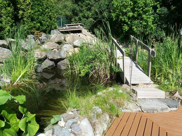 Photo 37: Photos: 2418 PARKVIEW DRIVE in : Westsyde House for sale (Kamloops)  : MLS®# 128387