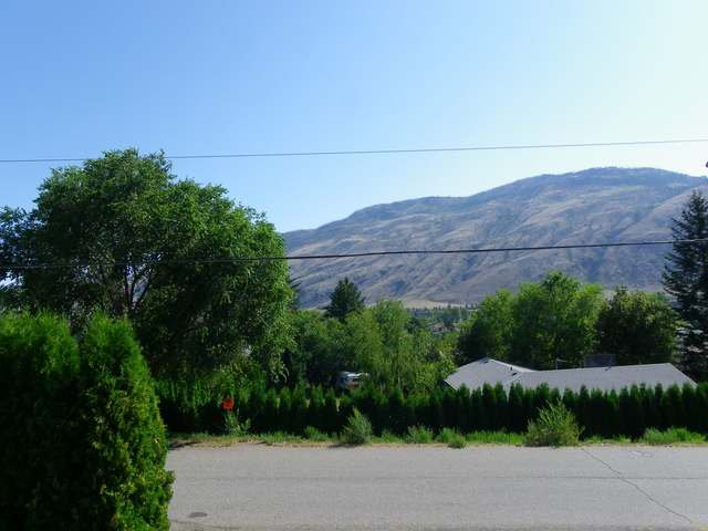 Photo 31: Photos: 2418 PARKVIEW DRIVE in : Westsyde House for sale (Kamloops)  : MLS®# 128387