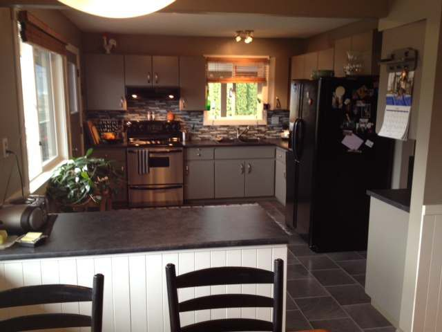 Photo 21: Photos: 2418 PARKVIEW DRIVE in : Westsyde House for sale (Kamloops)  : MLS®# 128387