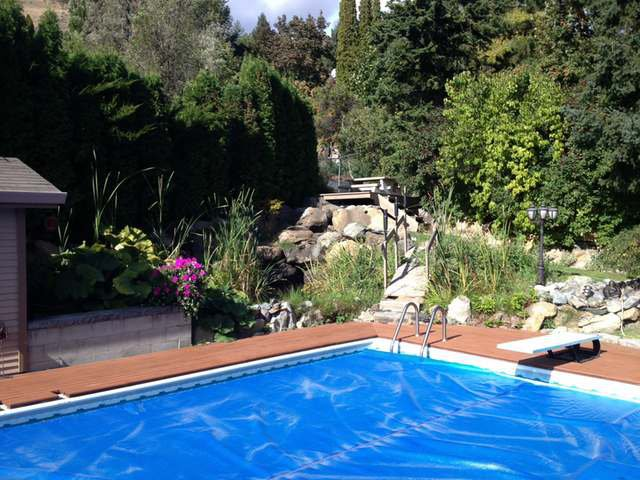 Photo 33: Photos: 2418 PARKVIEW DRIVE in : Westsyde House for sale (Kamloops)  : MLS®# 128387
