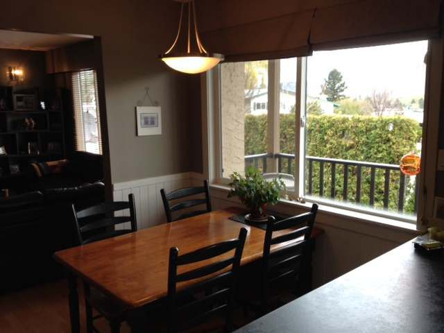 Photo 19: Photos: 2418 PARKVIEW DRIVE in : Westsyde House for sale (Kamloops)  : MLS®# 128387