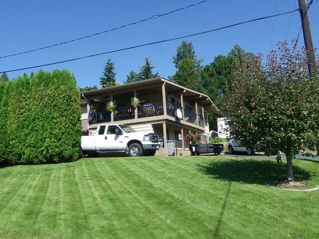 Photo 30: Photos: 2418 PARKVIEW DRIVE in : Westsyde House for sale (Kamloops)  : MLS®# 128387