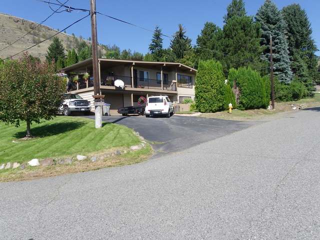 Photo 28: Photos: 2418 PARKVIEW DRIVE in : Westsyde House for sale (Kamloops)  : MLS®# 128387