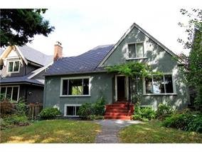 Main Photo: 2545 W 15TH Avenue in Vancouver: Kitsilano House for sale (Vancouver West)  : MLS®# R2025118