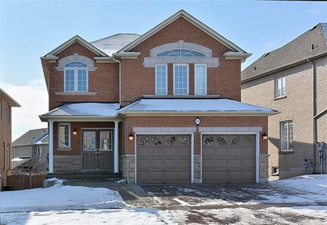 Main Photo: 165 Tower Hill Road in Richmond Hill: Jefferson House (2-Storey) for sale : MLS®# N3396723