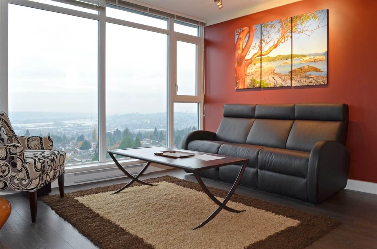 "Photo 2: Photos: 1209 958 RIDGEWAY Avenue in Coquitlam: Central Coquitlam Condo for sale in ""THE AUSTIN"" : MLS®# R2028274"