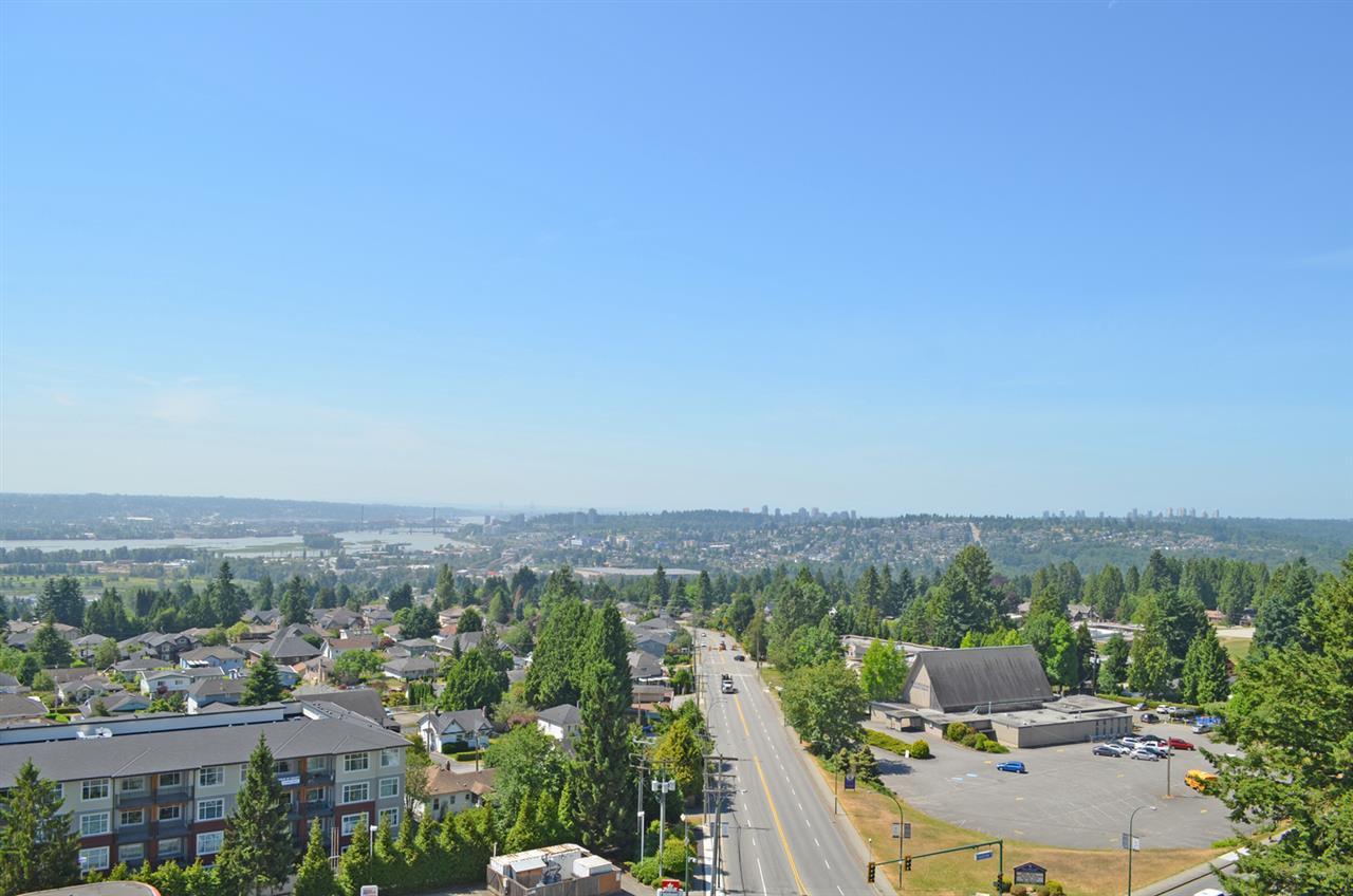"Photo 13: Photos: 1209 958 RIDGEWAY Avenue in Coquitlam: Central Coquitlam Condo for sale in ""THE AUSTIN"" : MLS®# R2028274"