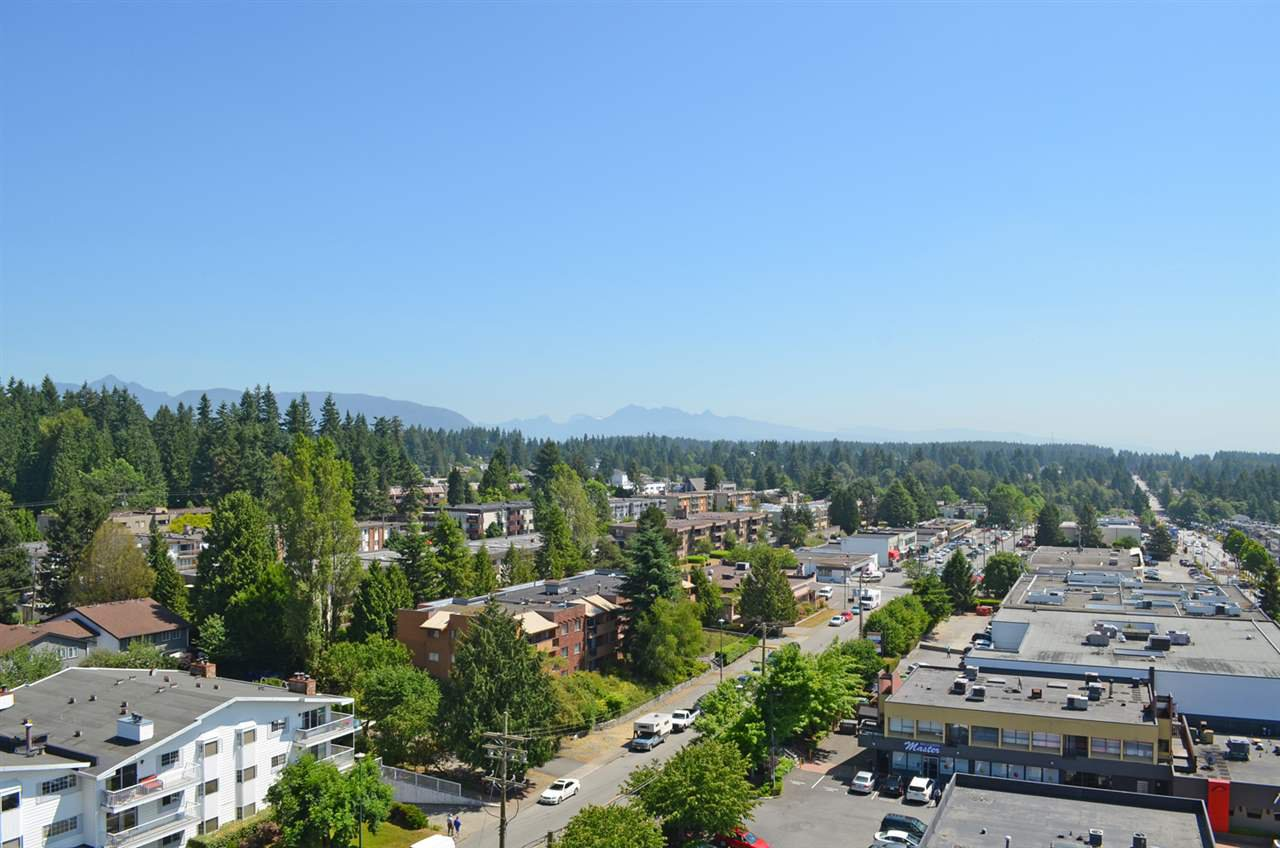 "Photo 12: Photos: 1209 958 RIDGEWAY Avenue in Coquitlam: Central Coquitlam Condo for sale in ""THE AUSTIN"" : MLS®# R2028274"
