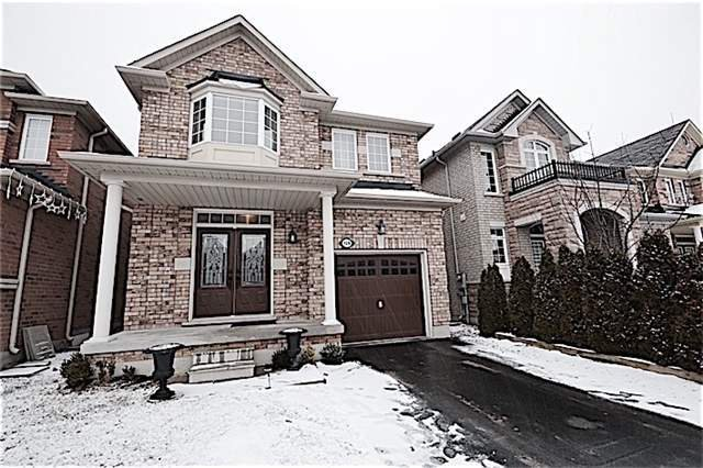 Main Photo: CANADA DRIVE, Vaughan, On For Sale COMMISSO Royal LePage