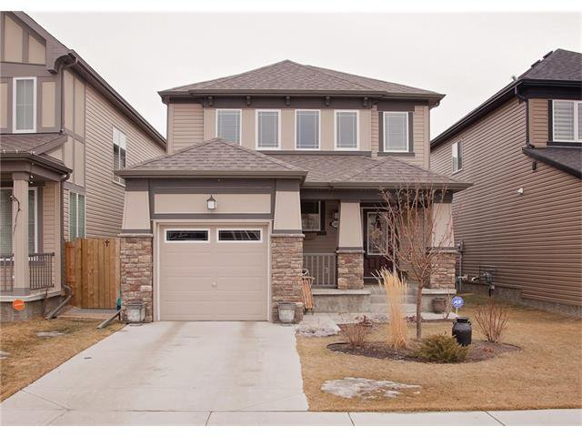 Main Photo: 509 WINDRIDGE Road SW: Airdrie House for sale : MLS®# C4050302