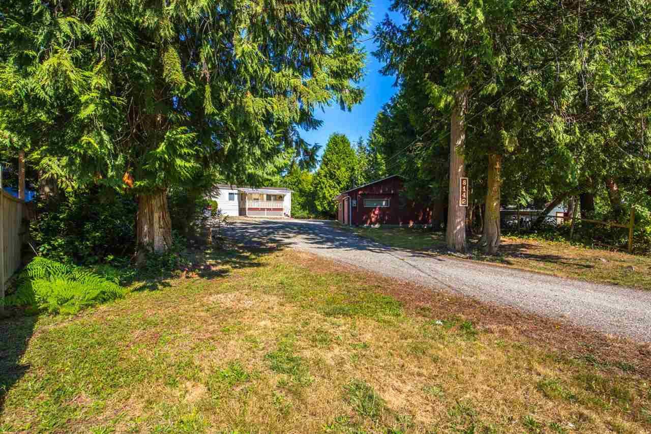 Main Photo: 8142 CEDARWOOD Road in Halfmoon Bay: Halfmn Bay Secret Cv Redroofs House for sale (Sunshine Coast)  : MLS®# R2105291