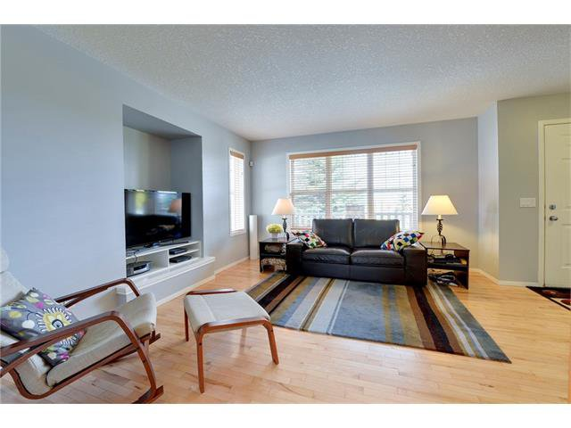 Photo 3: Photos: 78 EVERWILLOW Circle SW in Calgary: Evergreen House for sale : MLS®# C4083870