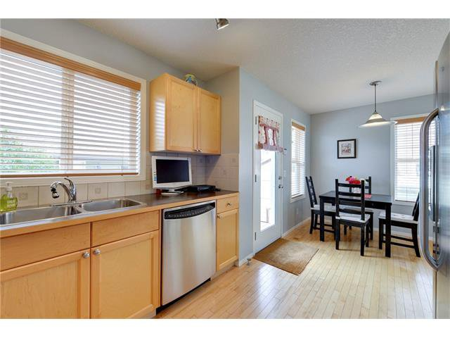 Photo 9: Photos: 78 EVERWILLOW Circle SW in Calgary: Evergreen House for sale : MLS®# C4083870