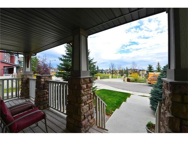Photo 19: Photos: 78 EVERWILLOW Circle SW in Calgary: Evergreen House for sale : MLS®# C4083870