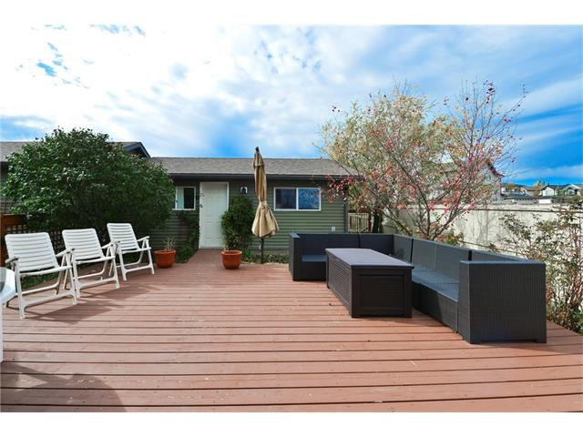 Photo 16: Photos: 78 EVERWILLOW Circle SW in Calgary: Evergreen House for sale : MLS®# C4083870