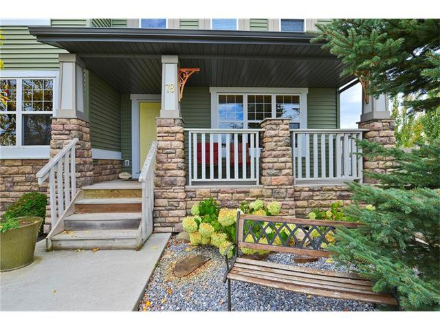 Photo 18: Photos: 78 EVERWILLOW Circle SW in Calgary: Evergreen House for sale : MLS®# C4083870