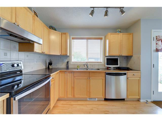 Photo 8: Photos: 78 EVERWILLOW Circle SW in Calgary: Evergreen House for sale : MLS®# C4083870