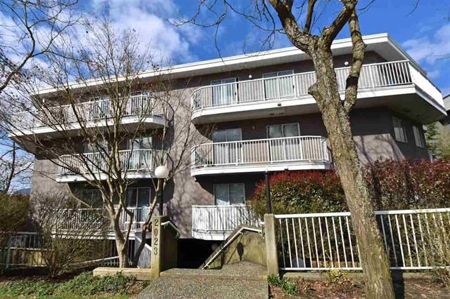 "Main Photo: 105 2023 FRANKLIN Street in Vancouver: Hastings Condo for sale in ""LESLIE POINT"" (Vancouver East)  : MLS®# R2203858"