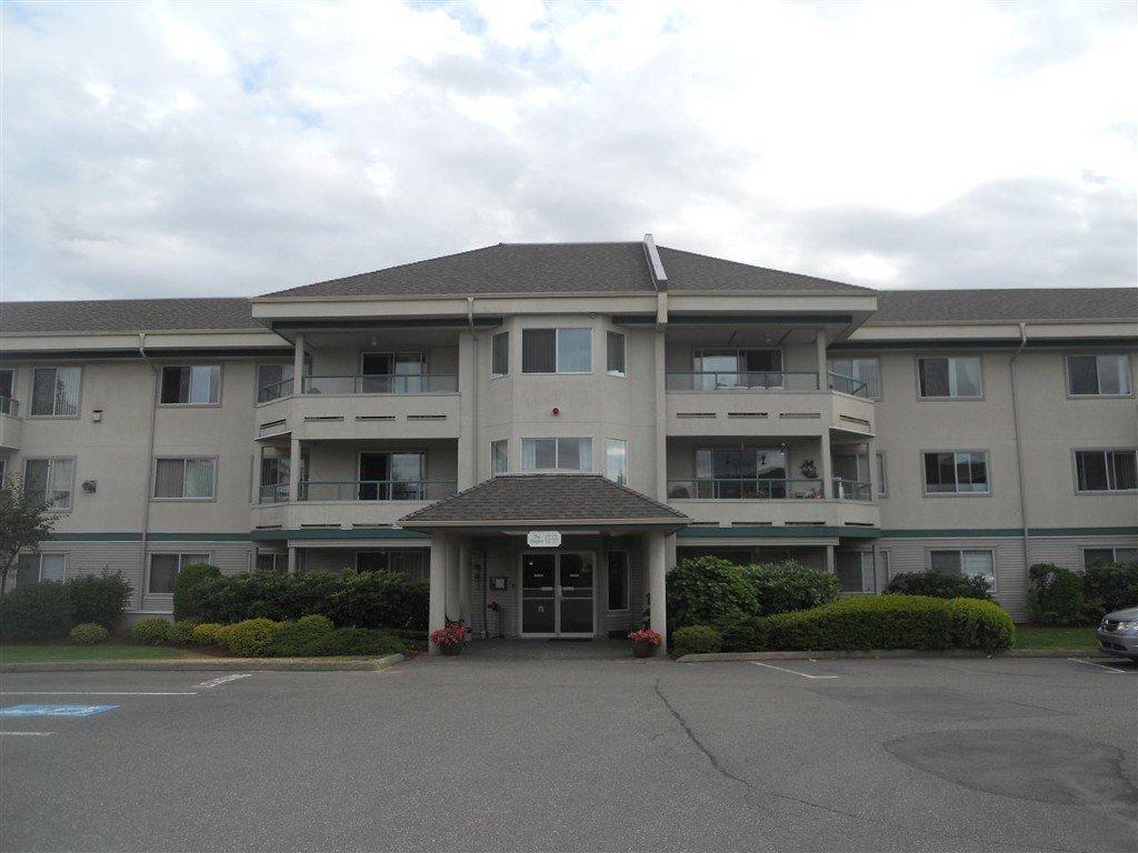 Main Photo: 229 2451 Gladwin Road in Abbotsford: Abbotsford West Condo for sale : MLS®# R2215034