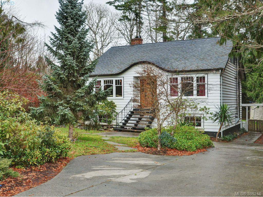 Main Photo: 2127 S French Rd in SOOKE: Sk Broomhill Single Family Detached for sale (Sooke)  : MLS®# 776148