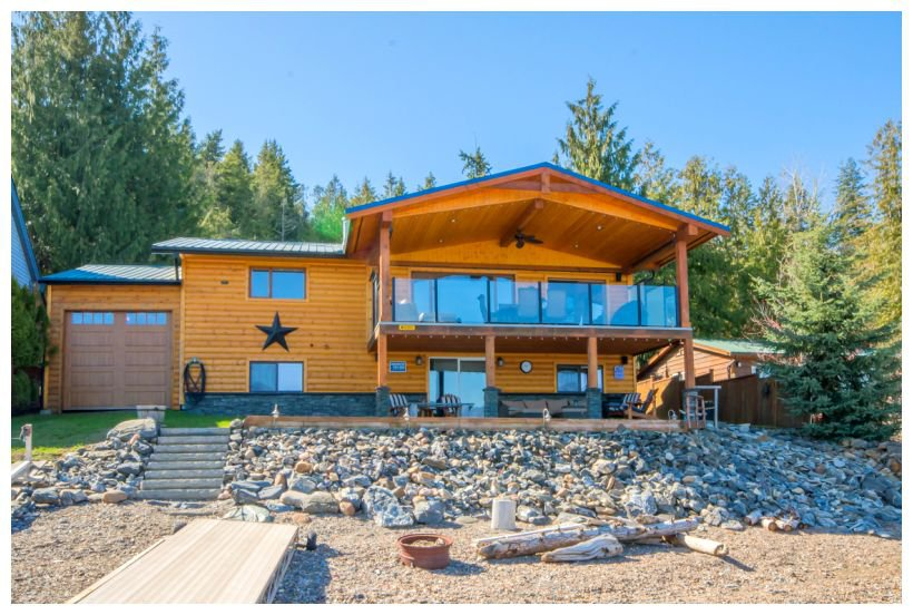 Main Photo: 1643 Blind Bay Road: Sorrento House for sale (Shuswap Lake)  : MLS®# 10176799