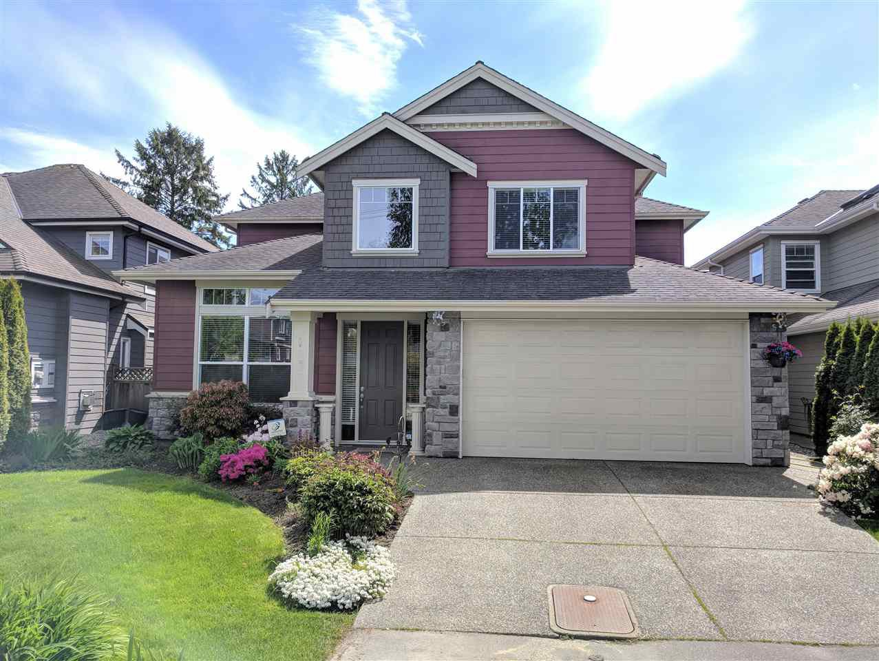 "Main Photo: 5126 45 Avenue in Delta: Ladner Elementary House for sale in ""ARTHUR GLENN"" (Ladner)  : MLS®# R2270431"