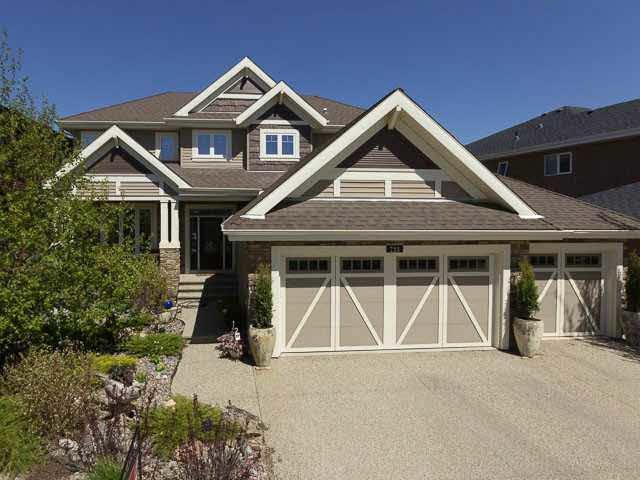 Main Photo: 723 CAINE Boulevard in Edmonton: Zone 55 House for sale : MLS®# E4139690