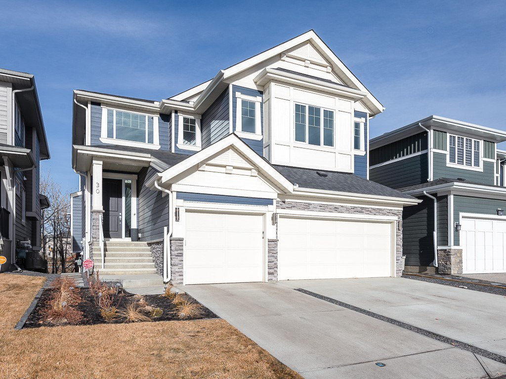 Main Photo: 30 ROCK LAKE View NW in Calgary: Rocky Ridge House for sale : MLS®# C4225441