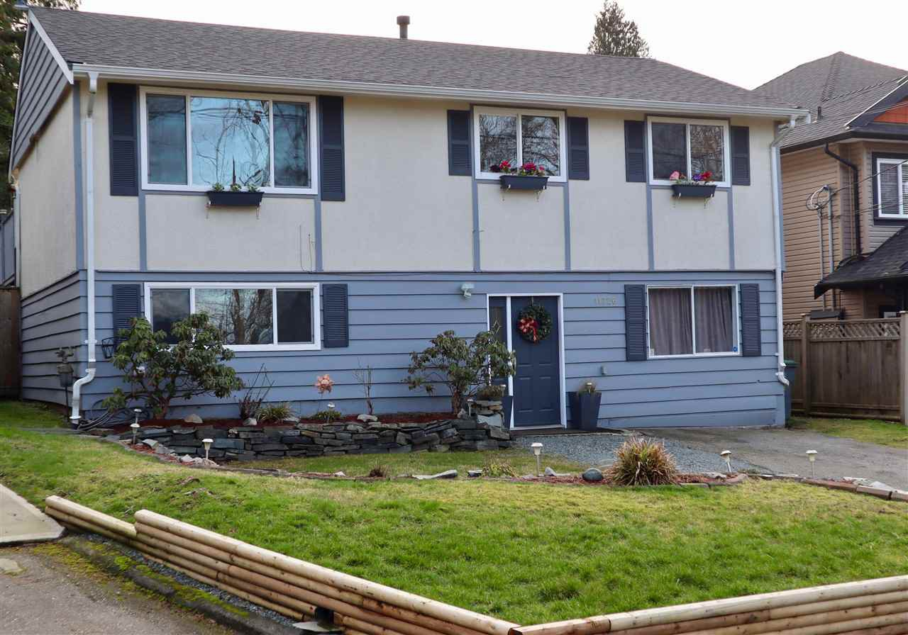 Main Photo: 11726 98A Avenue in Surrey: Royal Heights House for sale (North Surrey)  : MLS®# R2341653