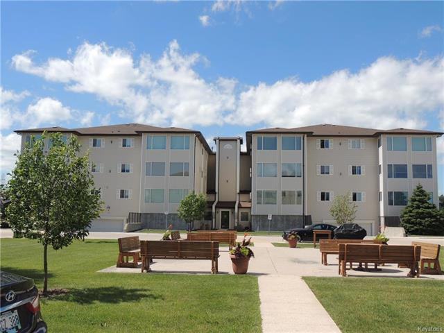 Main Photo: 102 208 Watson Street in Winnipeg: Maples Condominium for sale (4H)  : MLS®# 1906817