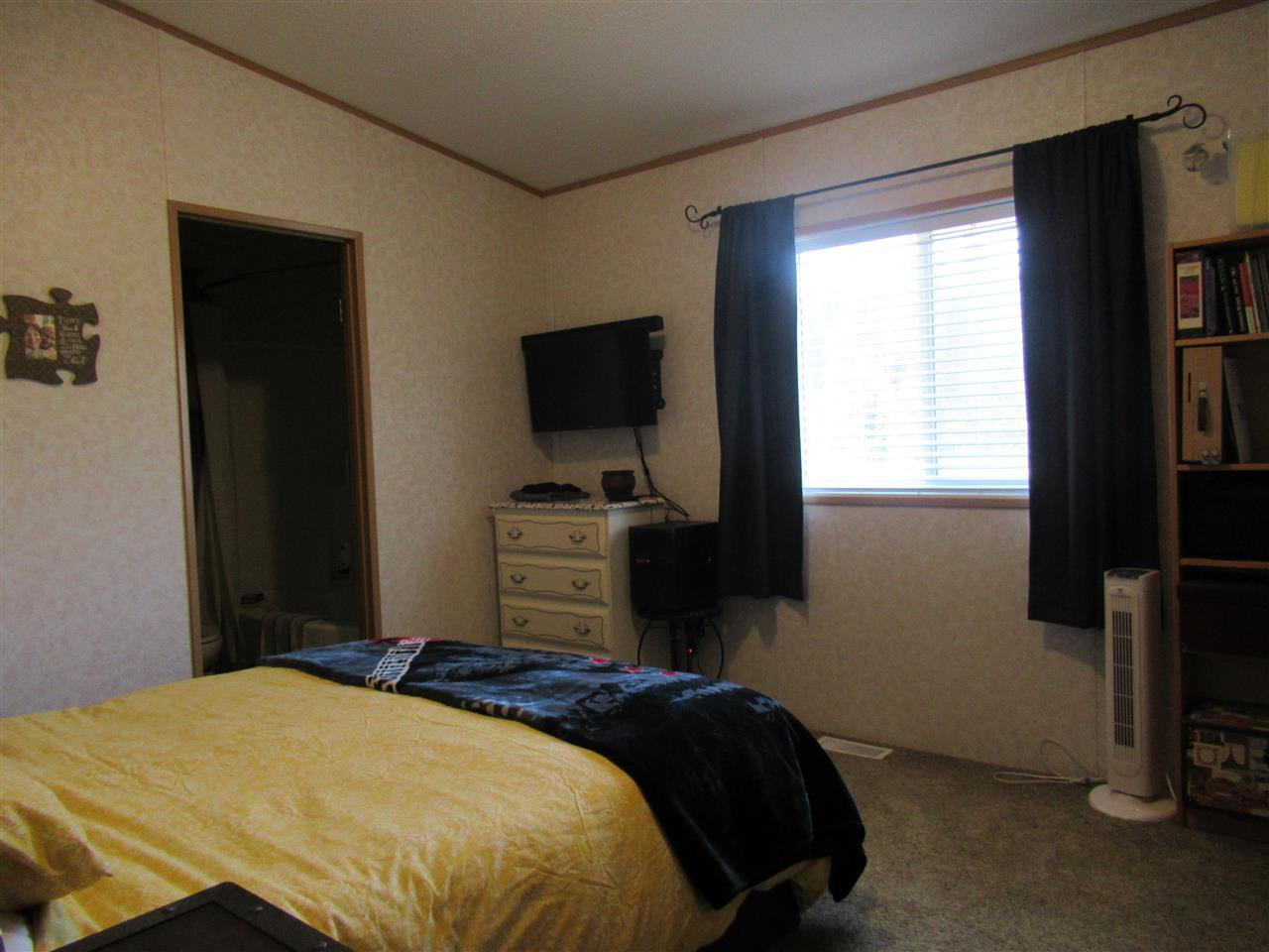 "Photo 11: Photos: 4275 N CLEAR Road in Williams Lake: Williams Lake - Rural North Manufactured Home for sale in ""WILDWOOD"" (Williams Lake (Zone 27))  : MLS®# R2357935"
