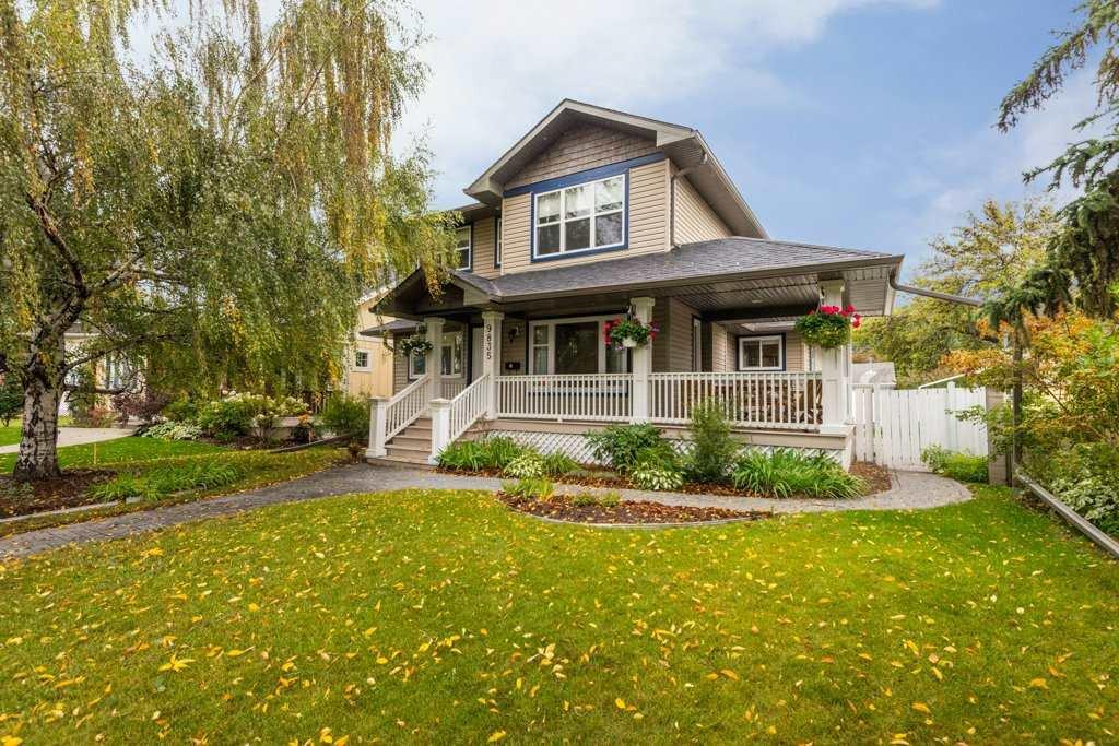 Main Photo: 9835 147 Street in Edmonton: Zone 10 House for sale : MLS®# E4160272