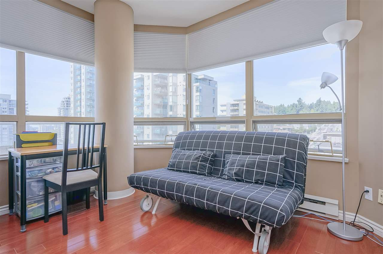 """Photo 12: Photos: 903 328 CLARKSON Street in New Westminster: Downtown NW Condo for sale in """"Highbourne Towers"""" : MLS®# R2381297"""