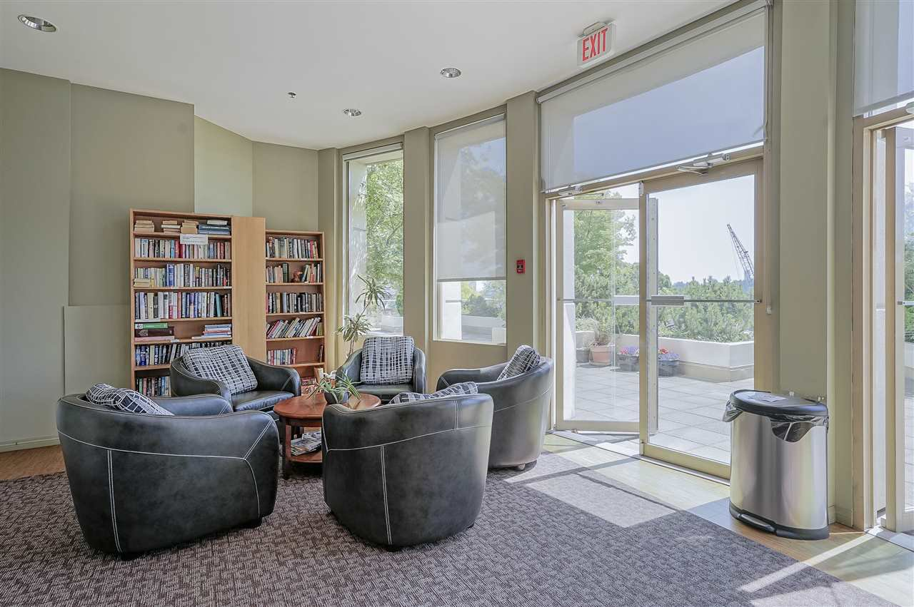 """Photo 17: Photos: 903 328 CLARKSON Street in New Westminster: Downtown NW Condo for sale in """"Highbourne Towers"""" : MLS®# R2381297"""