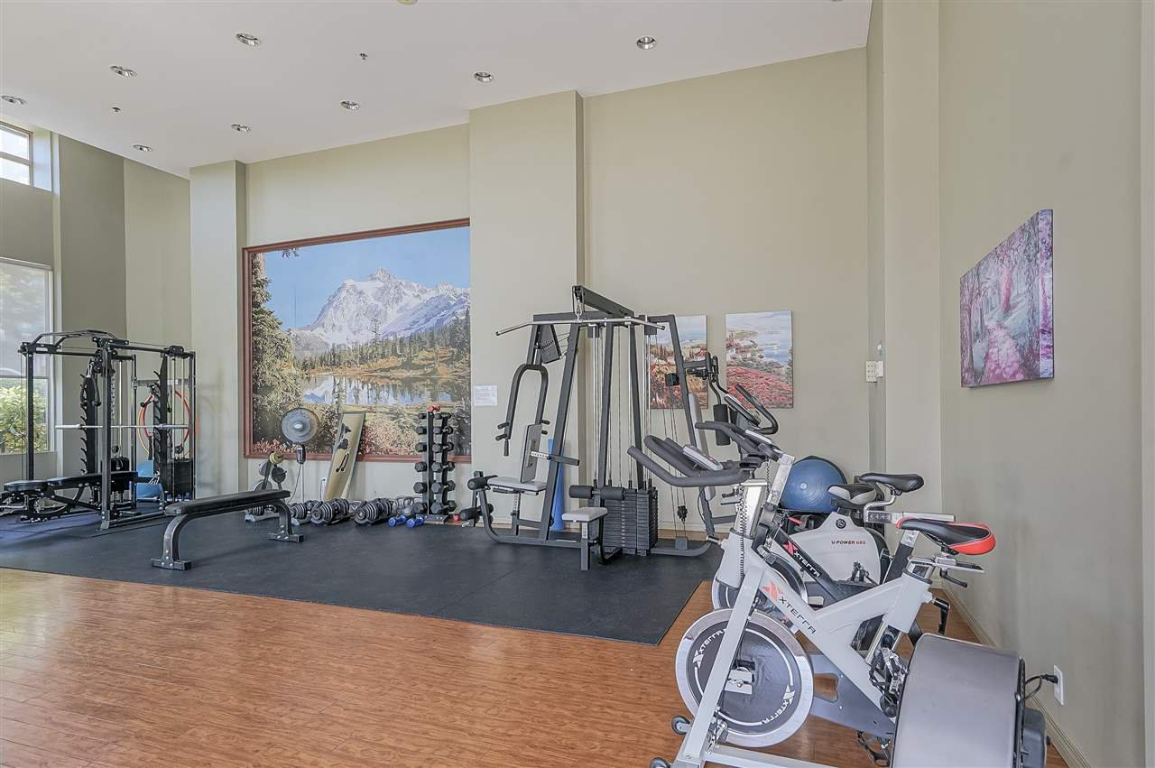 """Photo 14: Photos: 903 328 CLARKSON Street in New Westminster: Downtown NW Condo for sale in """"Highbourne Towers"""" : MLS®# R2381297"""