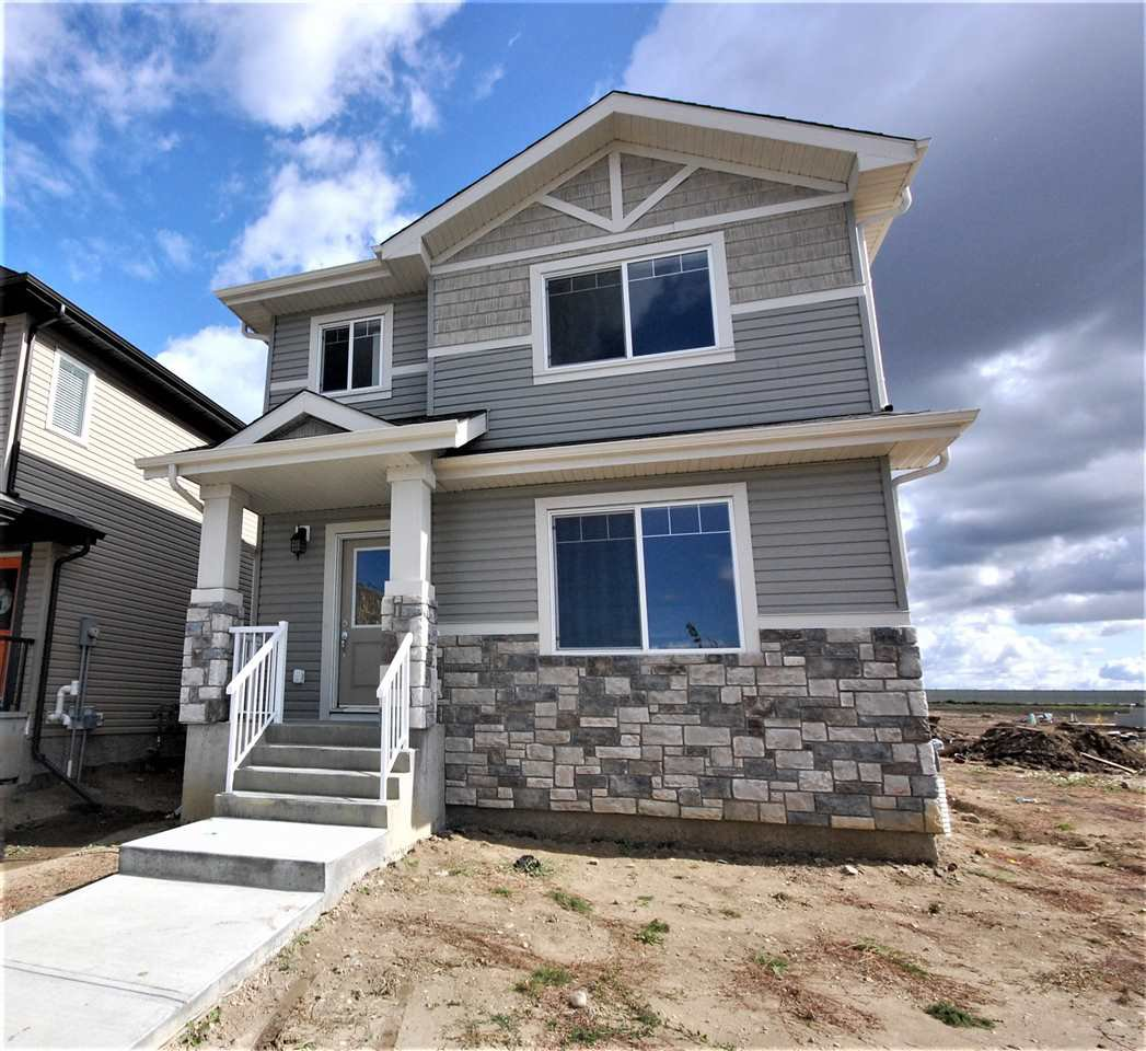 Main Photo: 4607 36 Street: Beaumont House for sale : MLS®# E4174073